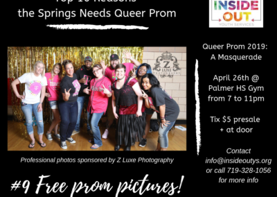#9 Free prom pictures.
